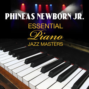 Phineas Newborn, Jr. 歌手頭像