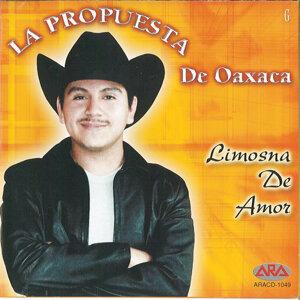 La Propuesta De Oaxaca 歌手頭像