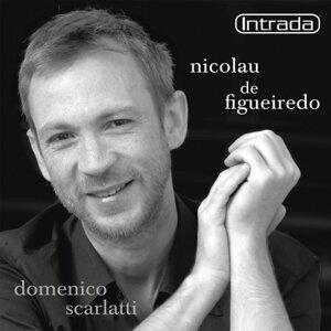 Nicolau de Figueiredo 歌手頭像