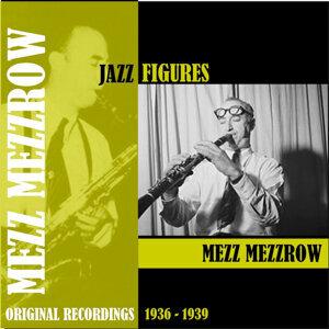Mezz Mezzrow Swing Band 歌手頭像
