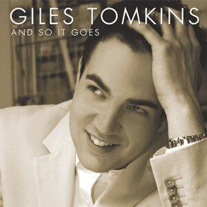 Giles Tomkins 歌手頭像