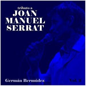 Germán Bermudez 歌手頭像