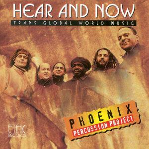Phoenix Percussion Project