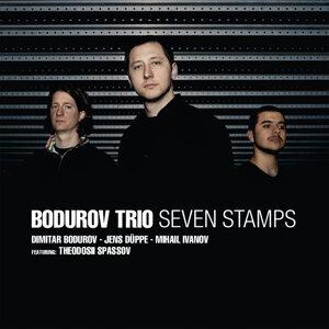 Bodurov Trio 歌手頭像