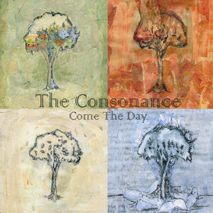 The Consonance 歌手頭像