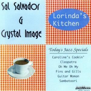Sal Salvador & Crystal Image 歌手頭像