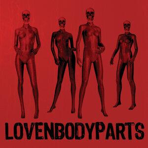 Lovenbodyparts