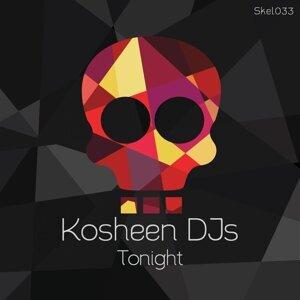 Kosheen DJs 歌手頭像