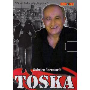Dobrica Avramovic Toska 歌手頭像