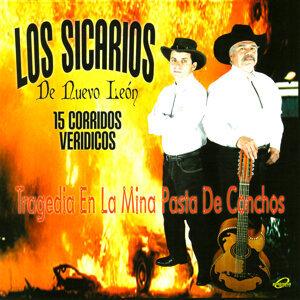 Los Sicarios de Nuevo León 歌手頭像