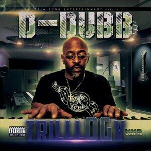 D-Dubb 歌手頭像