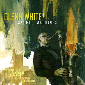 Glenn White 歌手頭像