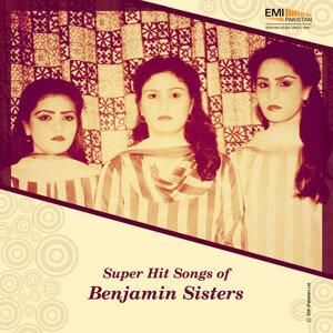 Benjamin Sisters 歌手頭像