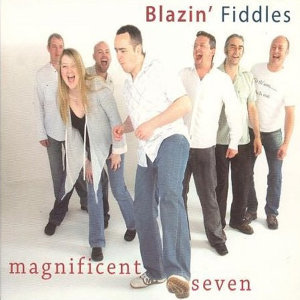 Blazin' Fiddles 歌手頭像
