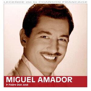 Miguel Amador 歌手頭像