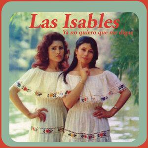 Las Isabeles 歌手頭像