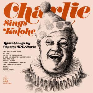 Charles K.L. Davis 歌手頭像
