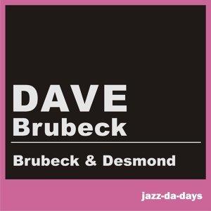 Dave Brubeck, Paul Desmond