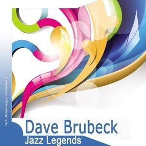 Dave Brubeck, Paul Desmond 歌手頭像