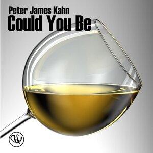 Peter James Kahn
