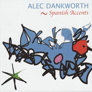 Alec Dankworth 歌手頭像
