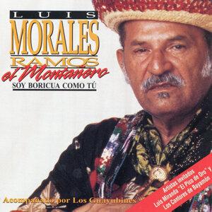 Luis Morales Ramos 歌手頭像
