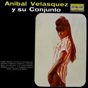 Anibal Velazquez 歌手頭像