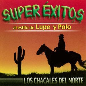 Los Chacales Del Norte 歌手頭像