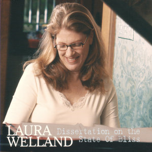 Laura Welland 歌手頭像