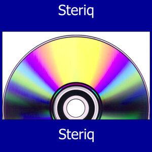 steriq 歌手頭像