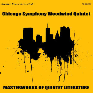 Chicago Symphony Woodwind Quintet 歌手頭像