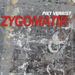 Piet Verbist 歌手頭像