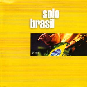 Solo Brasil 歌手頭像