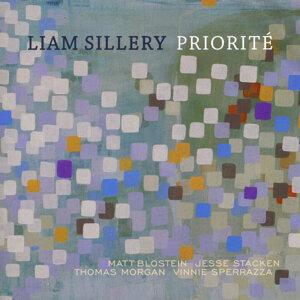 Liam Sillery 歌手頭像