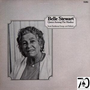 Belle Stewart 歌手頭像