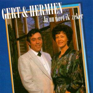 Gert & Hermien 歌手頭像