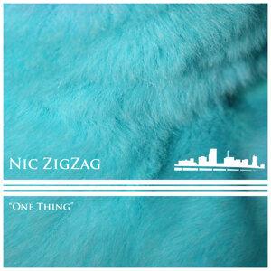 Nic ZigZag 歌手頭像
