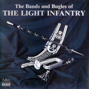 The Band & Bugles of the Light Infranty 歌手頭像