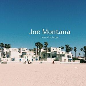 Joe Montana 歌手頭像