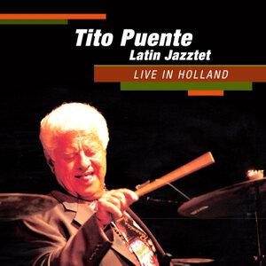 Tito Puente Latin Jazztet 歌手頭像