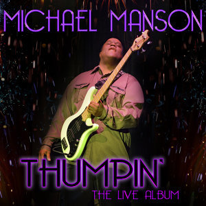 Michael Manson 歌手頭像