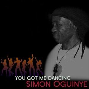 Simon Oguinye 歌手頭像