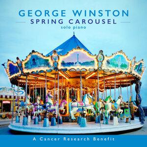George Winston (喬治溫斯頓) 歌手頭像