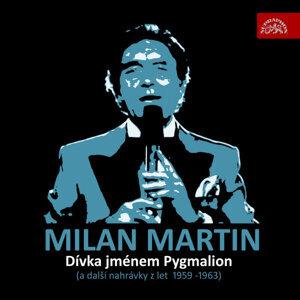 Milan Martin 歌手頭像