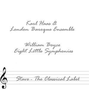 Karl Haas w/London Baroque Ensemble 歌手頭像