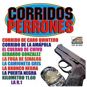 Corridos Perrones 歌手頭像