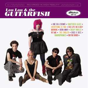 Lou Lou and the Guitarfish 歌手頭像