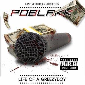 PoBlakk 歌手頭像