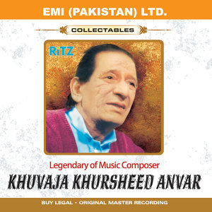 Khwaja Khurshid Anwar 歌手頭像