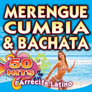 Arrecife Latino 歌手頭像